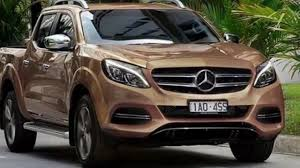 Mercedes Benz Luxury Pickup Truck 2017 - YouTube The Plushest And Coliest Luxury Pickup Trucks For 2018 Americans Are Ditching Sedans Pricey Carbuzz Trucks Abc7com Sportchassis P4xl Is A Sport Utility Truck 95 Octane Allnew 2017 Honda Ridgeline Makes World Debut At 2016 Top 10 Modern Sales Failures Part Ii Tricked Out Get More Luxurious Anything On Wheels Mercedesbenz Concept Xclass Aims To Bring Ram Unveils 1500 Tungsten Limited Edition As Its New For Sale And Used Green Mercedes Youtube China Rhd Hot N2 Diesel In Europe