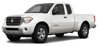 100 Equator Truck Amazoncom 2012 Suzuki Reviews Images And Specs Vehicles