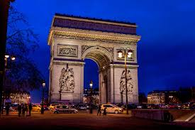 10 Best Things To Do In Paris At Night