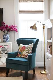 Affordable Ergonomic Living Room Chairs by Best 25 Teal Chair Ideas On Pinterest Teal Accent Chair