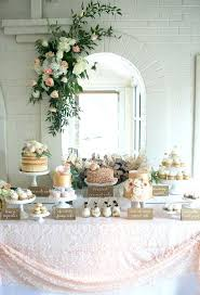 Cake Table Wedding Best Tables Ideas On Diy Gallery Decorations