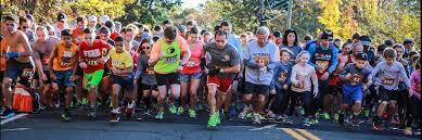 Kent Pumpkin Run by Great Pumpkin Classic