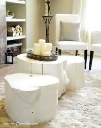 coffee tables simple white trunk coffee table bobreuterstl com