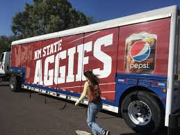 100 Nm Car And Truck NM State Aggies On Twitter Oh Hey Be On The Look Out For The