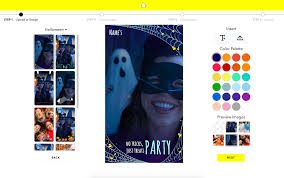 Halloween Contact Lenses Amazon by Get Spooky With Snapchat And Bitmoji On Halloween