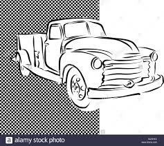 Old Pickup Truck Hand Drawn Artwork, Vector Sketch Stock Vector Art ... Vector Drawings Of Old Trucks Shopatcloth Old School Truck By Djaxl On Deviantart Ford Truck Drawing At Getdrawingscom Free For Personal Use Drawn Chevy Pencil And In Color Lowrider How To Draw A Car Chevrolet Impala Pictures Clip Art Drawing Art Gallery Speed Drawing Of A Sketch Stock Vector Illustration Classic 11605 Dump Loaded With Sand Coloring Page Kids