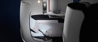 air reservation siege business cabin
