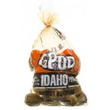 Gpod Idaho Potatoes Bag 80 Oz