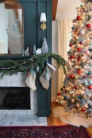 Flocking Machine For Christmas Trees by 245 Best Christmas Images On Pinterest Home Tours Christmas