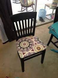 Pottery Barn Aaron Chair Craigslist by Aaron Wood Seat Chair Potterybarn Possible Dinning And Or Island