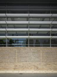 104 Ara Architects Pacis Museum Richard Meier And Partner Llp Media Photos And Videos 2 Archello