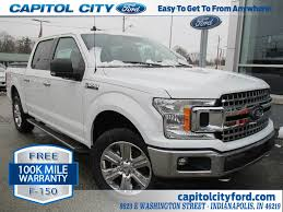 100 Lease A Ford Truck New 2019 F150 XLT For Sale Indianapolis IN VIN