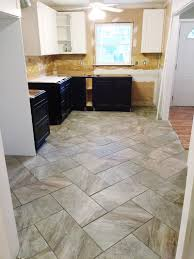 6 X 24 Wall Tile Layout by Tips To Lay A Herringbone Pattern Tile Bower Power