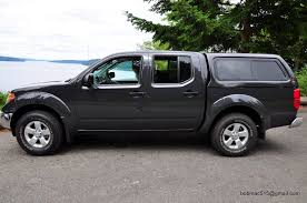 Nissan Frontier Forum - View Single Post - Post Your Truck Cap Pics Here