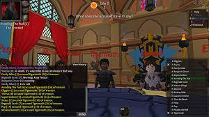 Halloween 6 Online Castellano by Throne Of Lies The Online Game Of Deceit On Steam