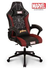 Amazon.com: Neo Chair Licensed Marvel Spider Man Gaming Chair 330lb ... Gaming Chairs Buy At Best Price In Pakistan Www Costway Ergonomic Chair High Back Racing Office W Amazoncom Neo Licensed Marvel Spider Man 330lb Secret Lab Fniture Lazada The Big And Tall 2019 Ign 12 2018 10 Ps4 And For Guys Ultimategamechair 8 Budget Under 200 Edition Trends For Men People Heavy Trak Racer Sc9 On Sale Now Mighty Ape Nz
