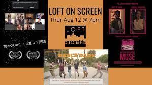 100 Loft Ensemble On Screen Toluca Lake 12 August 2021