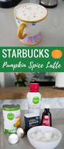 Starbucks Pumpkin Muffin Calories by Starbucks U0027 Pumpkin Spice Latte Copycat Food Fun Kids