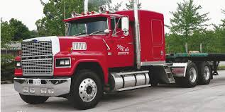 A New LTL 9000 - Ford Truck Enthusiasts Forums