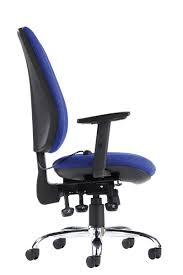 Senza Ergo 24Hr AsynchroTask Chair - BMG Office Equipment Vital 24hr Ergonomic Plus Fabric Chair With Headrest Kab Controller 24hr Big Don Office Brown Shipped Within 24 Hours Chairs A Day 7 Days Week 365 Year Kab Office Chair Base 24hr 5 Star Executive Stat Warehouse Tall Teknik Goliath Duo Heavy Duty 6925cr High Back Mode200 Medium Operator Ergo Hour Luxury Mesh Ergo Endurance Seating Range