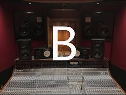 100 Studio B Home STUDIO Blackbirdstudio
