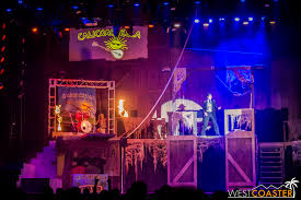Knotts Berry Farm Halloween 2016 by Knott U0027s Scary Farm 2016 The Shows U2014 Westcoaster