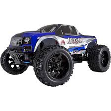 100 Monster Truck Pictures Redcat Racing Volcano EPX PRO Electric Blue