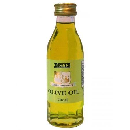 Bells Olive Oil 70 ml