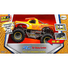New Bright 1:15 Scale RC Monster Jam El Toro Loco - Walmart.com New Bright 115 Rc Llfunction 64v Ford Raptor Red Walmartcom Professional Fleet Services Expert Truck And Fleet Repair Scale Monster Jam El Toro Loco Small Dump Truck For Sale By Owner With Bodies 1 Ton Trucks As 116 Radiocontrol Ram Blue Rocky Driving School Florida News Fall 2017 Issue By Trucking F350 Specs Or And 4 Also Jeep Drivers Defer 2day Transport Strike Inquirer