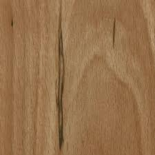Grip Strip Vinyl Flooring by Trafficmaster Allure Plus 5 In X 36 In Sahara Wood Luxury Vinyl