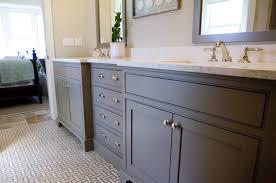Narrow Master Bathroom Ideas by Flooring White Bathroom Floor Storage Cabinets Oak Linen