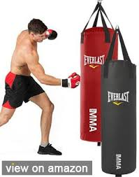 Everlast Heavy Bag Ceiling Mount by Find Best Type Mma Bag For Your Weight And Techniques Training Needs