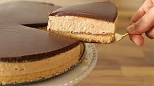 no bake peanut butter cheesecake recipe
