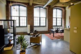 100 The Garage Loft Apartments In Lawrence For Rent Washington Mills