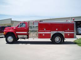 1997 E-One Fire Apparatus | Used E-One Fire Truck For Sale