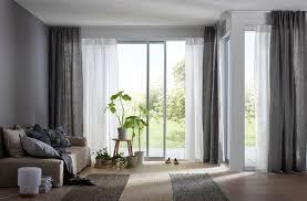 37 gardinen ideen gardinen gardinen wohnzimmer modern