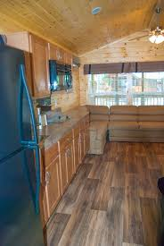 Deluxe Park Model Cabin Ocean City MD Camping