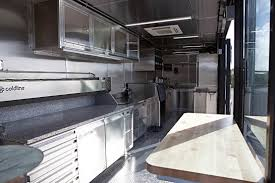 100 Food Truck Manufacturers Mobile Cruising Kitchens