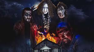 Halloween Haunt Worlds Of Fun 2014 Dates by Kim U0027s Krypt Haunted Mill Pennsylvania U0027s Terrifying Haunted House