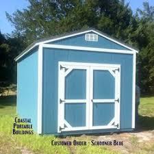 Portable Sheds Jacksonville Florida by Coastal Portable Buildings Of Middleburg 22 Photos Self