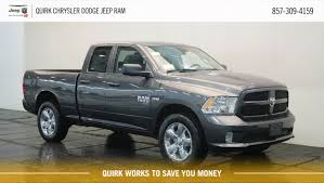 New 2019 RAM 1500 Classic Express Quad Cab In Boston #CJ2803 | Quirk ... New 2019 Ram Allnew 1500 Big Hornlone Star Quad Cab In Costa Mesa Amazoncom Xmate Custom Fit 092018 Dodge Ram Horn Remote Start Pickup 2004 2018 Express Anderson D88047 Piedmont Classic Tradesman Quad Cab 4x4 64 Box Odessa Tx 2wd Bx Truck Crew Standard Bed 2015 Used 4wd 1405 Sport At Landmark Motors Inc 2017 Tradesman 4x4 Box North Coast 2013 Wichita Ks Hillsboro Braman 2014 Lone Georgia Luxury