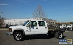 1995 GMC 3500HD Crew Cab & Chassis For Sale By Truck Site - YouTube 1978 Ford F250 Crew Cab 4x4 Vintage Mudder Reviews Of Classic Working 1967 Dodge D200 Tow Trucks For Salepeterbilt330 Hafullerton Ca 4x4 Air Force Ramp Truck Very Solid New 2018 Isuzu Nprxd In Ronkoma Ny Chevrolet Silverado 1500 High Country For Sale 2001 Intertional 4700 Flatbed Truck Item J1141 How Rare Is A 1998 Z71 Crew Cab Page 6 Forum Chevy 2010 F150 54 V8 27888 Tdy Sales 2017 Ford F150xlt Crew Cab Highway Work Nissan Titan Xd Cars And Sale Sold 1991 Toyota Double Hilux Pickup Zombie Motors