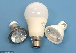 holy grail of lighting invented using leds that consume 85 less