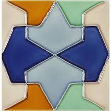 solistone painted ceramic 10 pack conos ceramic wall tile