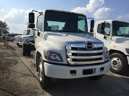 100 Straight Truck Rental Hino Of Chicago Sales In Cicero IL