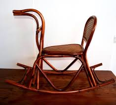 Luxurious 1930S Rocking Chair – Pushchair ...