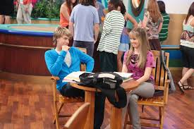 The Cast Of Sweet Life On Deck by Picture Of Debby Ryan In The Suite Life On Deck Ti4u U1303324975