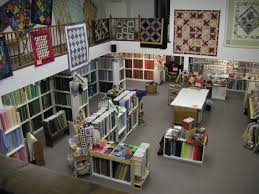 Southwest Decoratives Kokopelli Quilting Co by A Quilt Shop Operates With A Mission That Extends Further Than