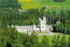 10 Most Beautiful Castles in Scotland with s & Map Touropia
