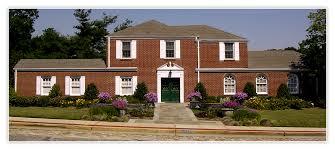 Nolan & Taylor Howe Funeral Home